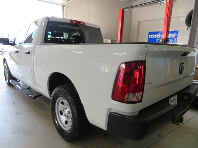 Certified Pre-Owned 2014 Ram 1500 Tradesman