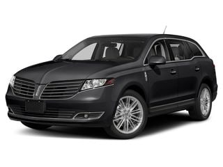 New 2019 Lincoln MKT Standard