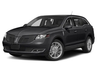New 2019 Lincoln MKT Livery